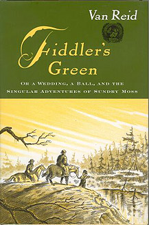 Front cover of Fiddler's Green