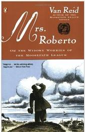 Front cover of Mrs. Roberto