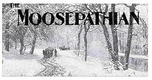 The Moosepathian Number 247 (PDF file, 10 pages, 829 kb)